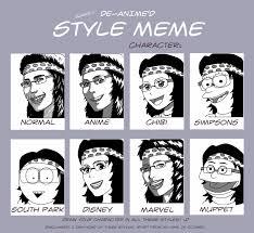 Lucero Meme - style meme lucero by elrcar on deviantart