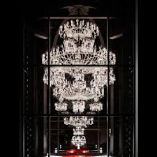 Baccarat Chandelier Baccarat 250th Anniversary Chandelier Lighting