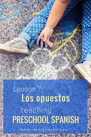 1289 best spanish elementary lesson plans images on pinterest