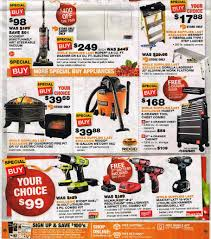 home depot spring black friday store set up signage powder coating the complete guide black friday tool coverage 2014