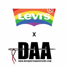 hm design designersagainstaids on two of the 8 finalists of the