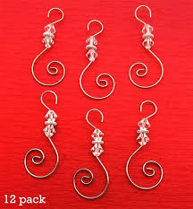 best 25 ornament hooks ideas on wire ornaments