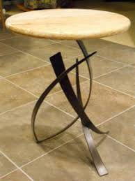 wrought iron table base for granite unique design granite table bases granite countertop info