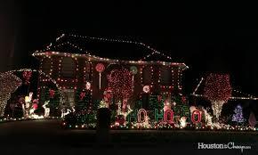 Tanglewood Festival Of Lights Best Christmas Lights In Houston Houston On The Cheap