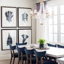 Navy Blue Dining Room Chairs Luxurious Navy Blue Velvet Dining Chairs Design Ideas In Ilashome