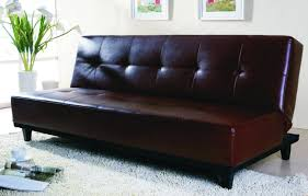 minimalist sofa bed dark colour leather sofas