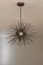 Atomic Lighting Home Lighting Starburst Light Fixture Modern Starburst Light