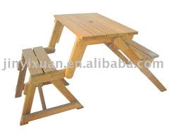 Wood Folding Table Plans Folding Wooden Tables And Chairs