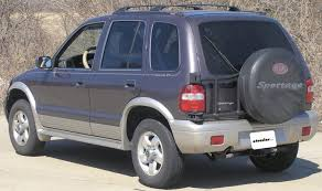 2000 kia sportage information and photos zombiedrive