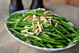 green bean recipes for thanksgiving simply scratch simple garlicky green bean almondine simply scratch