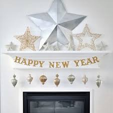New Years Decoration Sale by Best 25 New Years Decorations Ideas On Pinterest New Years Eve