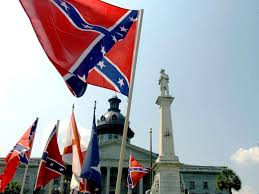 The Truth About The Confederate Flag Brown Signs Bill Banning State Sale Or Display Of Confederate Flag