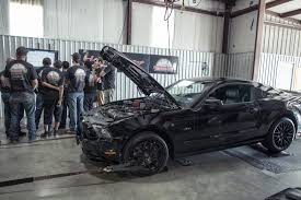 mustang tuner tuner learn to fast cars go faster