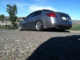 stanced nissan altima post pics of your slammed 4th gen nissan forums nissan forum