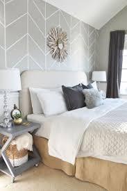 modele papier peint chambre papier peint 10 papiers peints tendance pour la chambre côté