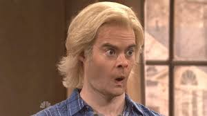 bill hader explains how he and fred armisen came up with the