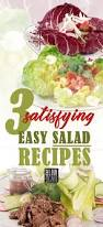 3 satisfying u0026 easy low carb salad recipes low fat low carb