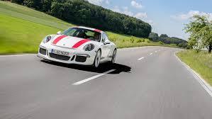 porsche 911 r testing the porsche 911 r