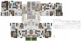 1790 sq ft 3 bhk 3t apartment for sale in merlin group 5th avenue
