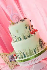 tinkerbell cakes fairy s garden cake