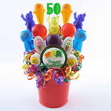 50th Birthday Centerpieces For Men by 50th Birthday Party Favors