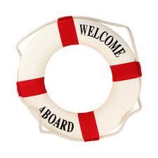 decoration de bateau achetez en gros bou u0026eacute e de sauvetage en mousse en ligne à des