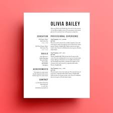 Graphic Design Resume Template Best 25 Graphic Designer Resume Ideas On Graphic