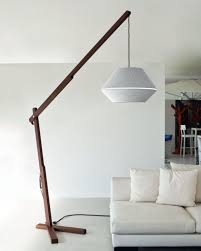 awesome best 25 wood floor lamp ideas on pinterest decorative