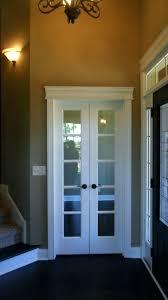 Exterior Pocket Door Pocket Door Alternatives Alternatives To Closet Door Pocket Doors