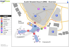 Judgemental Map Of Austin by Austin Airport Terminal Map Austin Airport Map Terminal Texas