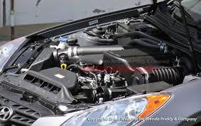 hyundai genesis coupe supercharger hyundai genesis coupe about to get a supercharger automotorblog