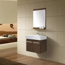 bahtroom special pine bathroom vanity creating rustic room