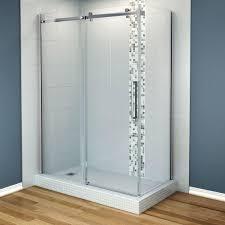 corner shower doors shower doors the home depot halo