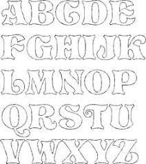 printable alphabet stencils printable free alphabet templates alphabet templates free
