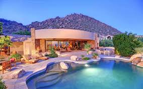 house with pools beautiful homes with pools arch dsgn