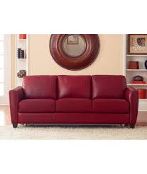 Natuzzi Red Leather Chair Natuzzi B592 Sofa Collection Lino Forma Furniture