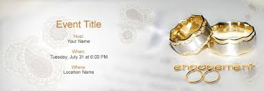 hindu engagement invitations india online invitation free online invitations india evite for