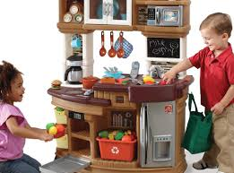 kitchen amazing play kitchens for toddlers kidkraft espresso