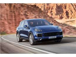 porsche cayenne rating 2016 porsche cayenne prices reviews and pictures u s