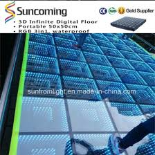 color changing tiles china led color changing tiles 3d dance studio mirrors floor china