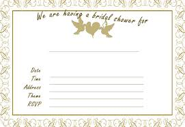 free bridal shower invitation templates for victorian showers