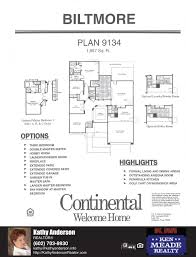 double master bedroom floor plans traditions biltmore floor plan model home plans floorplans models