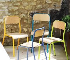 French Yellow Chair French Chair Dining Pinterest Chairs Stools