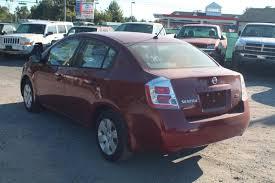 purple nissan sentra 2007 nissan sentra 20 city md south county public auto auction
