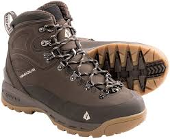 s vasque boots s winter boots leather insulated waterproof hiking snowshoes