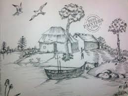 pen sketching desipainters com