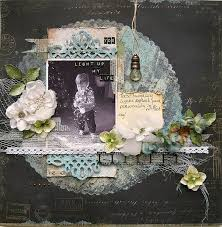 577 best distressed mixed media scrapbook page layouts images on