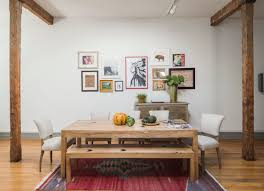 Decorating A Loft Apartment What Dumbo Brooklyn Apartment For Rent 81 Washington Street