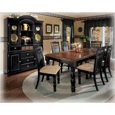 Ashley Furniture Hutch D212 35 Ashley Furniture Rectangular Extension Table