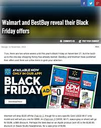 ipad air 2 best deals black friday online 11 steps to make black friday golden for your ecommerce store